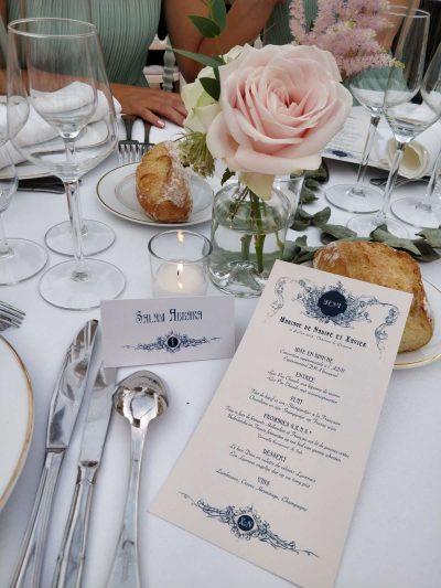 EPICURA Réceptions, traiteur et organisateur de réceptions - mariage - cocktail - repas assis - buffet